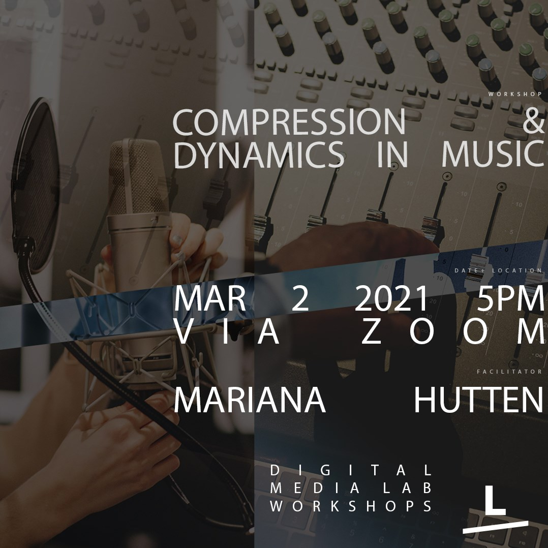 Compression & Dynamics in Music
