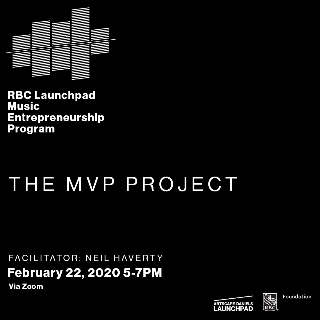 The MVP Project