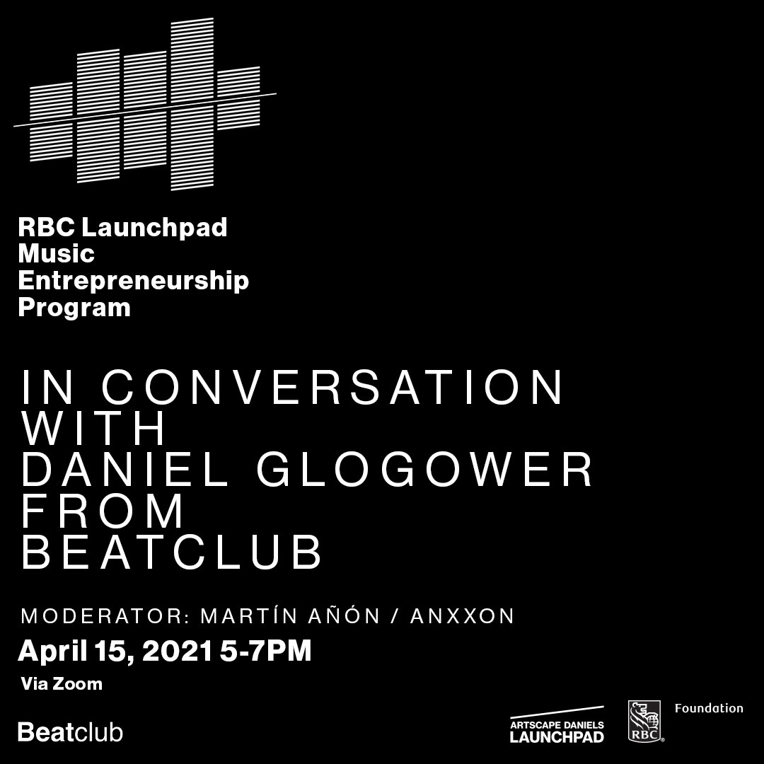 In Conversation with Daniel Glogower from BeatClub