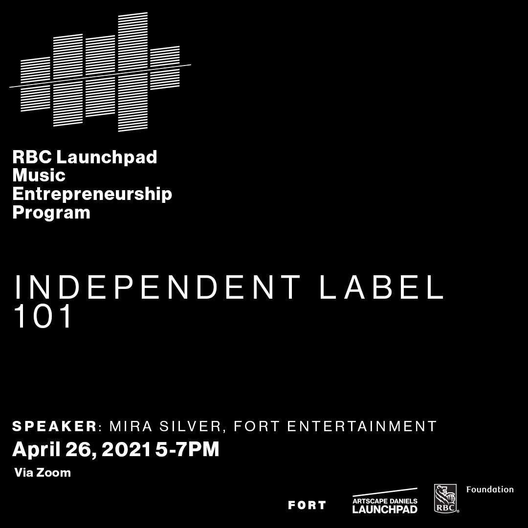 Independent Label 101