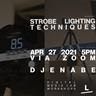 Strobe Lighting Techniques