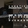 Creative Production 101