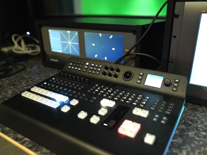 101: VFX Studio AT 5:00pm-7:00pm