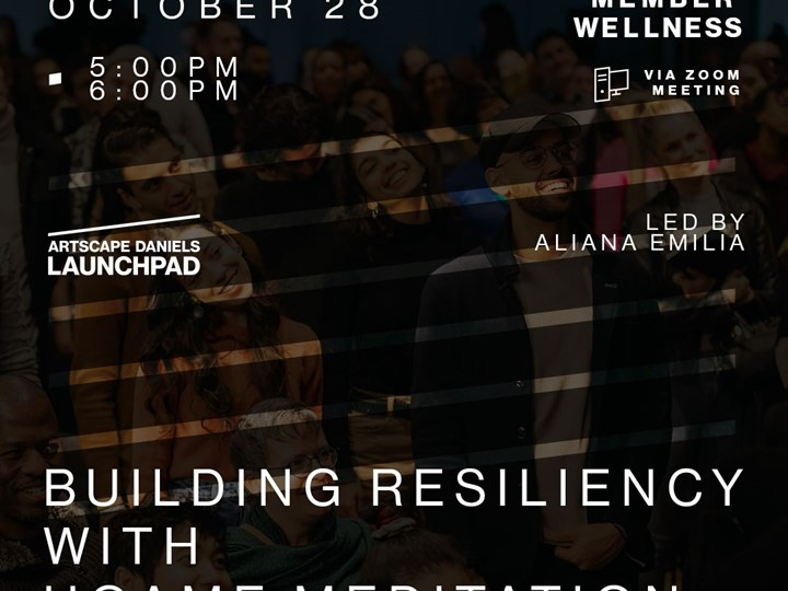 Building Resiliency With Hoame Meditation