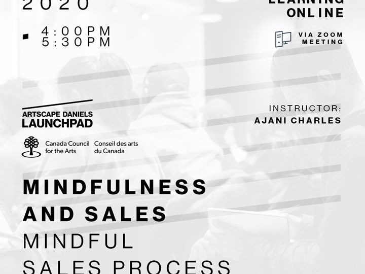 Mindfulness And Sales - 1 - Mindful Sales Process