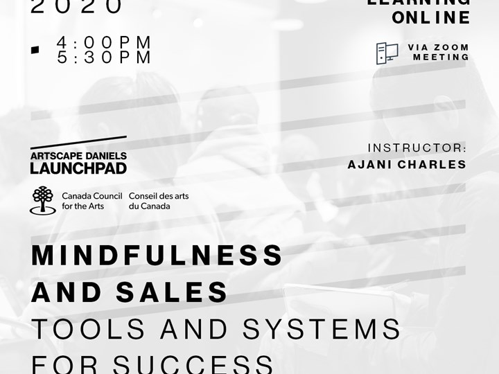 Mindfulness And Sales - 2 - Tools and systems for success