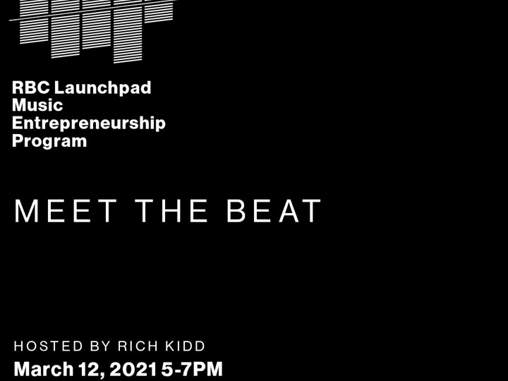 MEET THE BEAT: Music Production Talks