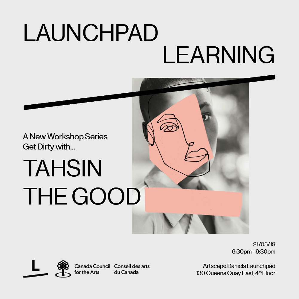 Get Dirty with tahsin the good